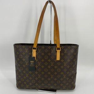 ❤️🔥sold❤️🔥Louis Vuitton Monogram Loco tote